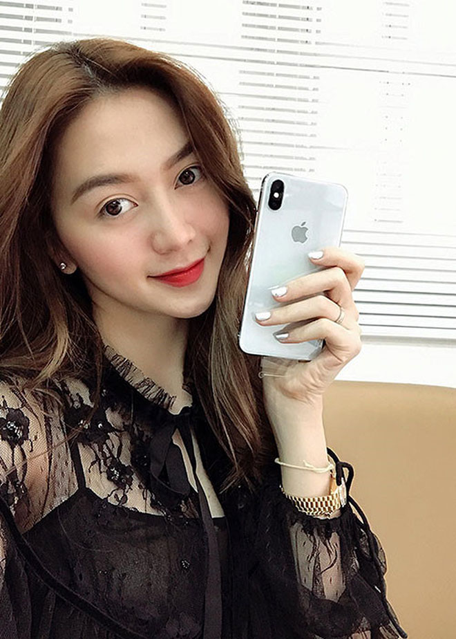 Những tuyệt chiêu giúp chụp ảnh selfie bằng iPhone đẹp hơn - 1