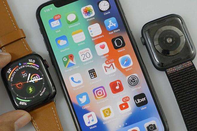 Nên mua Apple Watch vỏ thép hay vỏ nhôm? - 4
