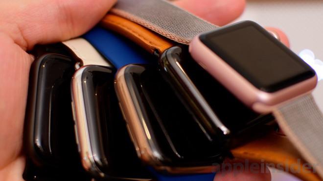Nên mua Apple Watch vỏ thép hay vỏ nhôm? - 1