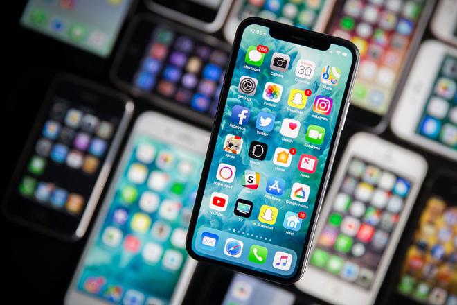 iPhone dùng khoảng bao lâu thì nên nâng cấp? - 2