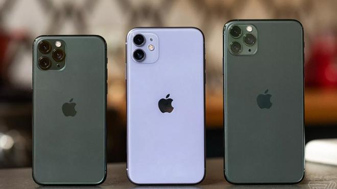 iPhone dùng khoảng bao lâu thì nên nâng cấp? - 1