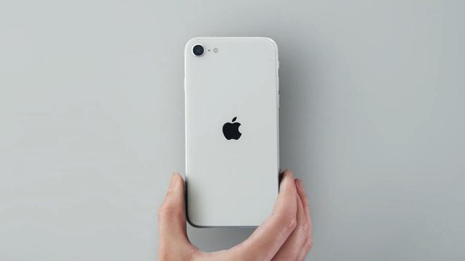 iPhone SE 2020 sẽ giúp Apple hồi sinh smartphone kích cỡ nhỏ? - 1