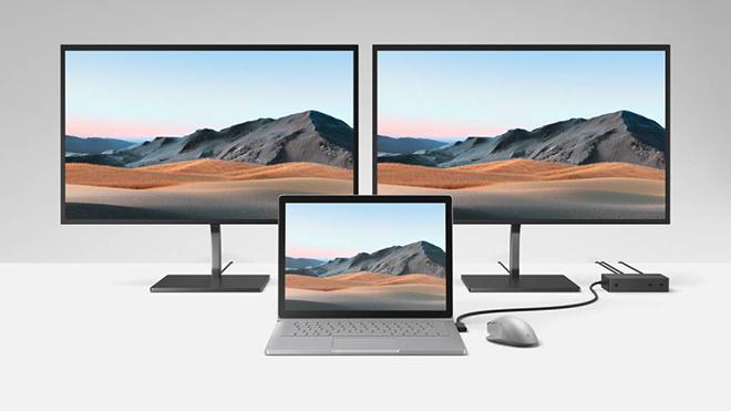 Loạt sản phẩm Surface bùng nổ, Apple lo sốt vó - 5