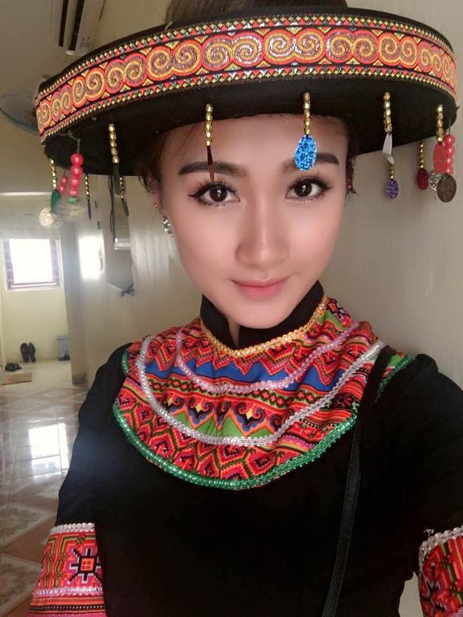2 mỹ nhân dân dân tộc Tày, Thái và 2 cuộc hôn nhân đình đám showbiz - 6