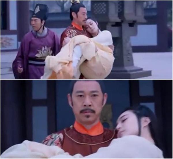 Sự thật  ngã ngửa về những cảnh bế người đẹp của sao nam Hoa ngữ - 9