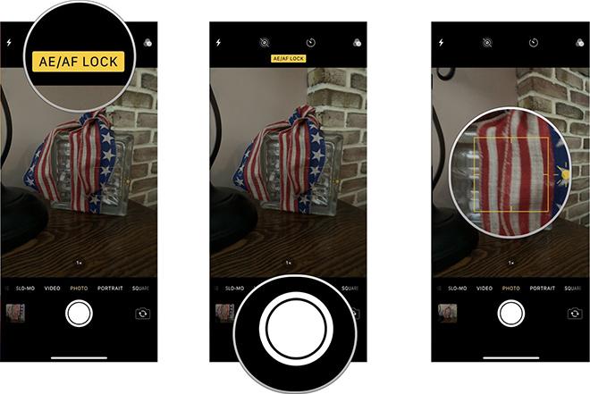 Những tuyệt chiêu giúp chụp ảnh selfie bằng iPhone đẹp hơn - 2