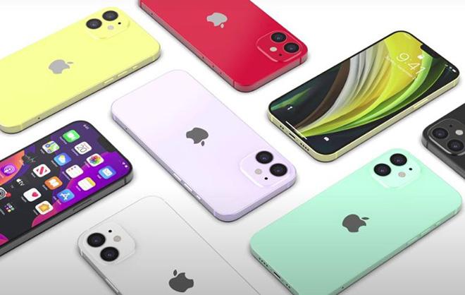 Tiết lộ mới về điểm hấp dẫn nhất trên iPhone 12 - 1