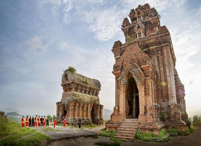 Tour du lịch Quy Nhơn - Phú Yên, một hành trình hai điểm đến - 2