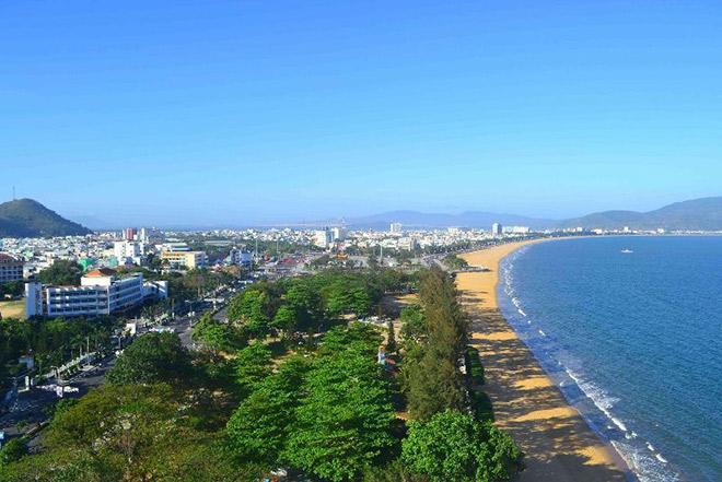 Tour du lịch Quy Nhơn - Phú Yên, một hành trình hai điểm đến - 3