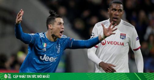 Bất ngờ Cúp C1 chốt lịch trở lại, Ronaldo đấu đại gia Ligue 1 khi nào?