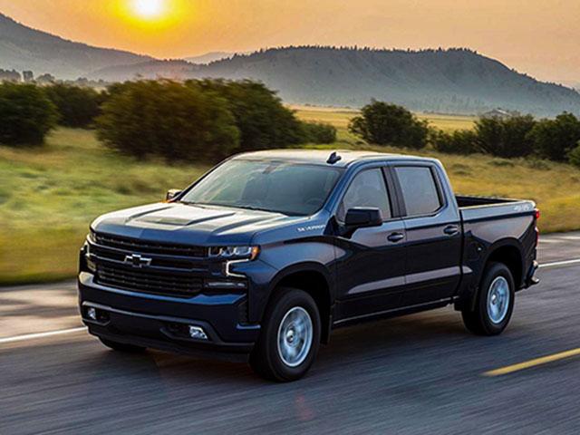 Phân khúc xe bán tải tăng trưởng mạnh bất ngờ tại thị trường Bắc Mỹ