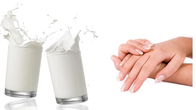 10 cách làm trắng da tay tại nhà nhanh nhất từ nguyên liệu tự nhiên - 9