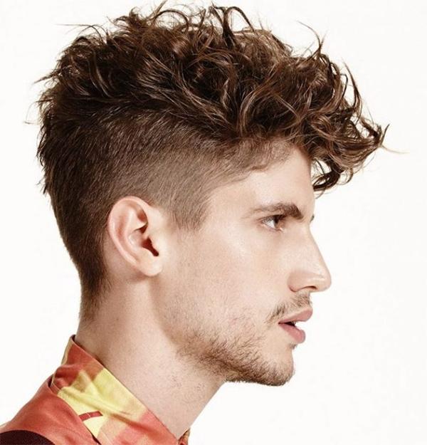 15 kiểu tóc nam Undercut ngắn đẹp chuẩn men thịnh hành nhất 2020 - 11
