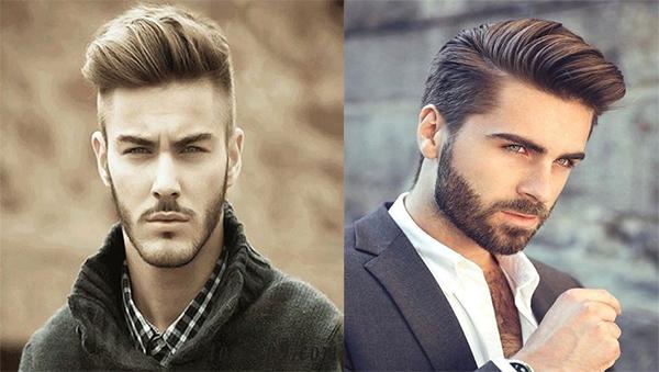 15 kiểu tóc nam Undercut ngắn đẹp chuẩn men thịnh hành nhất 2020 - 5