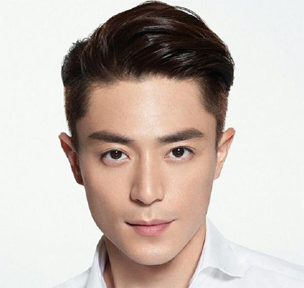 15 kiểu tóc nam Undercut ngắn đẹp chuẩn men thịnh hành nhất 2020 - 6