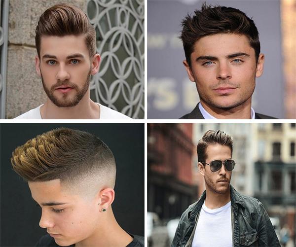 15 kiểu tóc nam Undercut ngắn đẹp chuẩn men thịnh hành nhất 2020 - 7