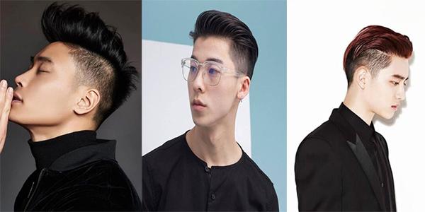 15 kiểu tóc nam Undercut ngắn đẹp chuẩn men thịnh hành nhất 2020 - 9