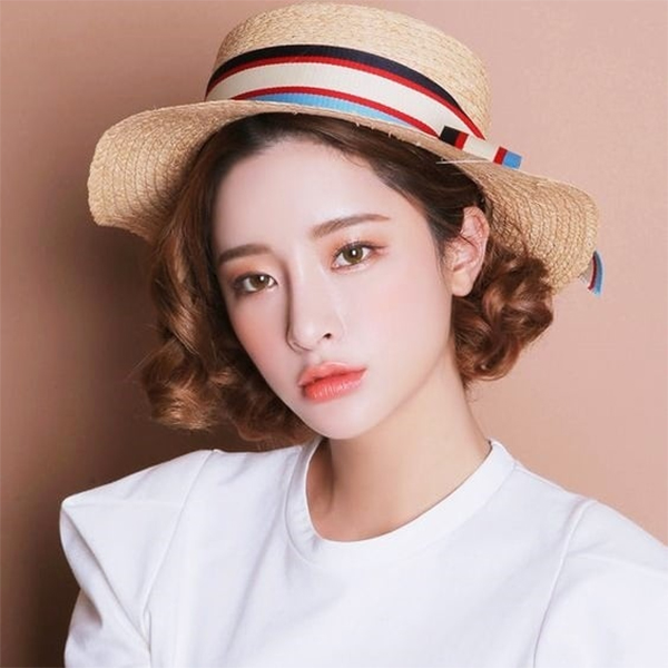 15 kiểu tóc ngắn Hàn Quốc đẹp nhất dẫn đầu xu hướng thời trang năm 2020 - 1