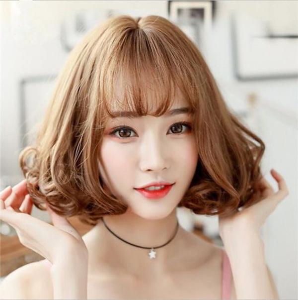 15 kiểu tóc ngắn Hàn Quốc đẹp nhất dẫn đầu xu hướng thời trang năm 2020 - 15