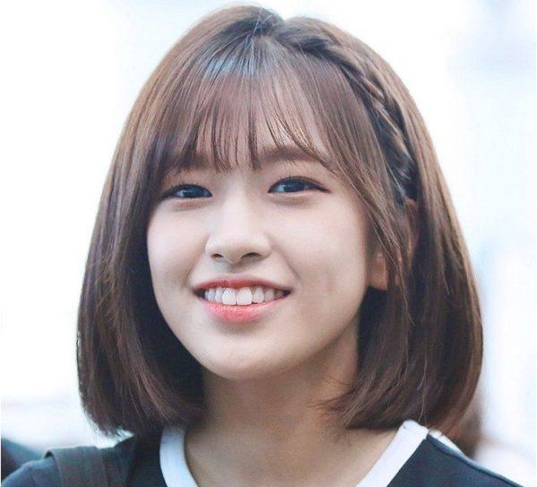 15 kiểu tóc ngắn Hàn Quốc đẹp nhất dẫn đầu xu hướng thời trang năm 2020 - 2