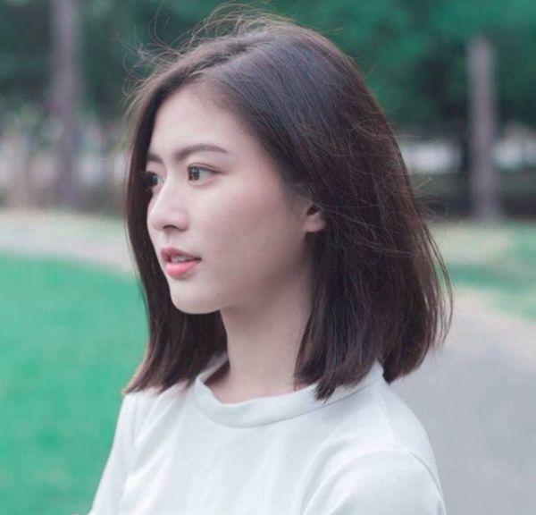 15 kiểu tóc ngắn Hàn Quốc đẹp nhất dẫn đầu xu hướng thời trang năm 2020 - 3