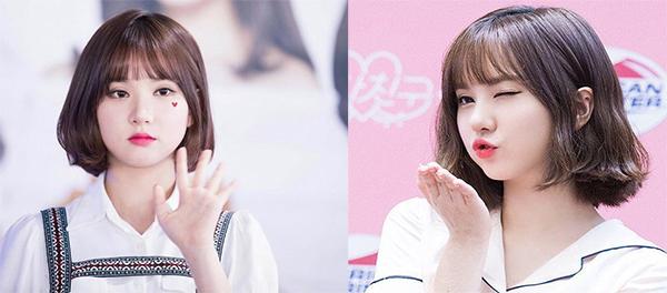 15 kiểu tóc ngắn Hàn Quốc đẹp nhất dẫn đầu xu hướng thời trang năm 2020 - 4