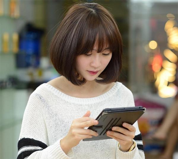 15 kiểu tóc ngắn Hàn Quốc đẹp nhất dẫn đầu xu hướng thời trang năm 2020 - 8