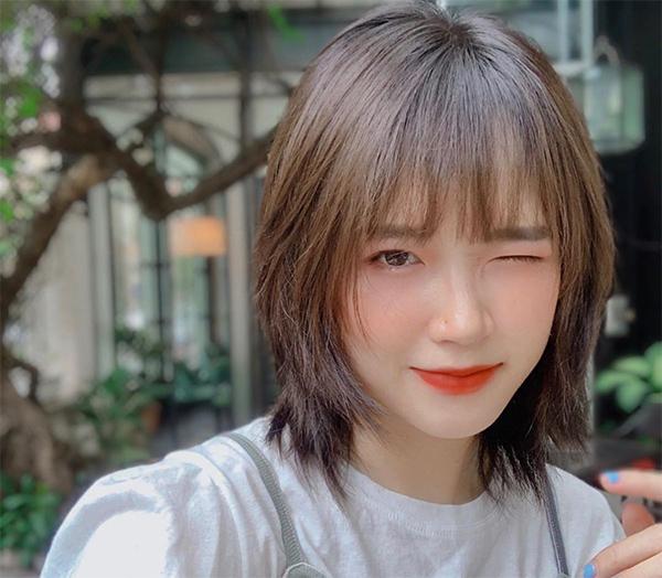 15 kiểu tóc ngắn Hàn Quốc đẹp nhất dẫn đầu xu hướng thời trang năm 2020 - 9