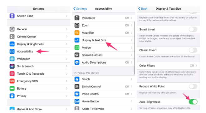 8 thói quen người dùng iPhone cần thay đổi ngay - 4