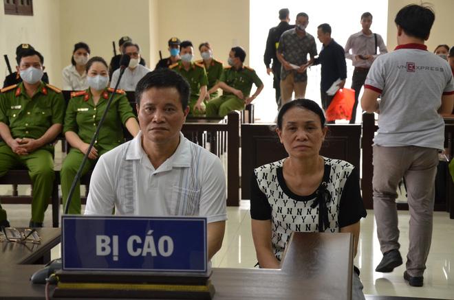 """Hủy án sơ thẩm vụ vợ chồng doanh nghiệp Lâm Quyết liên quan đến Đường """"Nhuệ"""" - 1"""
