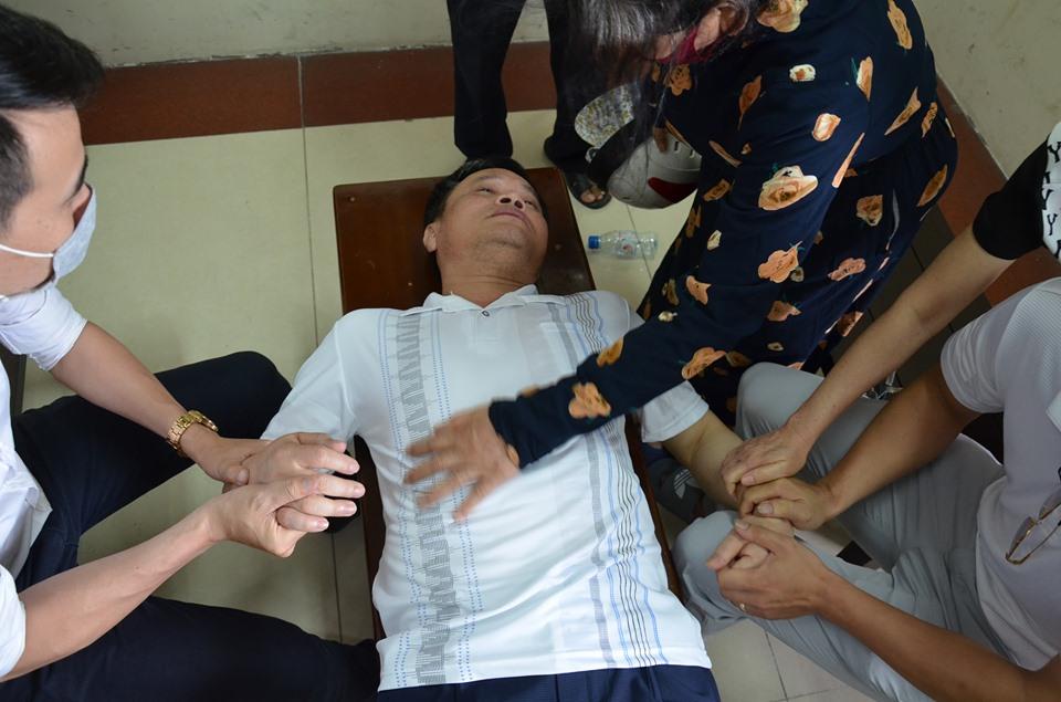 """Hủy án sơ thẩm vụ vợ chồng doanh nghiệp Lâm Quyết liên quan đến Đường """"Nhuệ"""" - 2"""