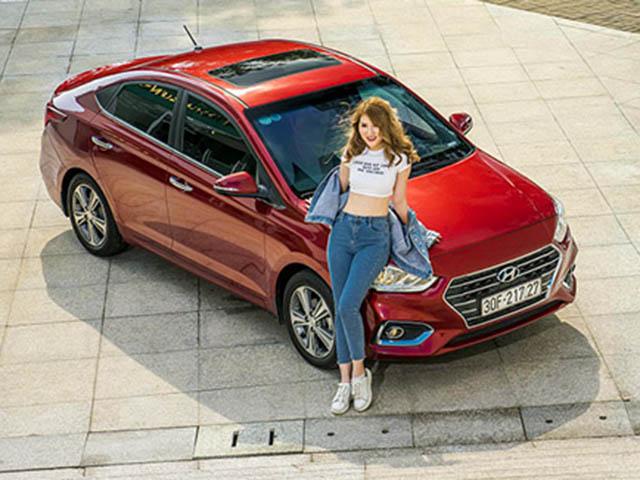 """Doanh số bán ra xe Hyundai tháng 4/2020 """"ế ẩm"""" mạnh vì ảnh hưởng dịch Covid-19"""