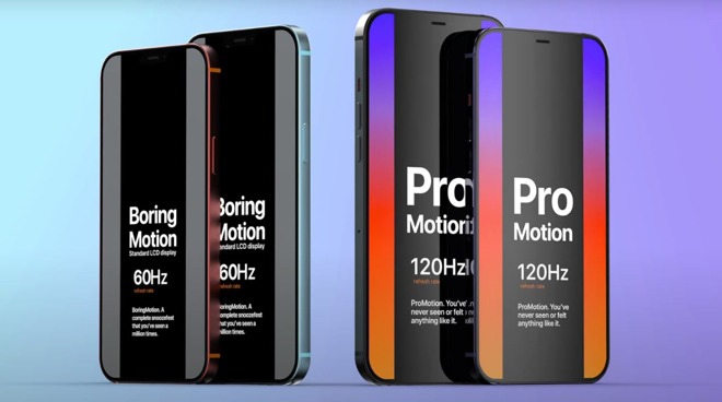 """Đây là điều giúp iPhone 12 Pro ưu tú hơn """"đàn em"""" - 1"""