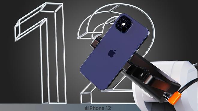 """Đây là điều giúp iPhone 12 Pro ưu tú hơn """"đàn em"""" - 2"""