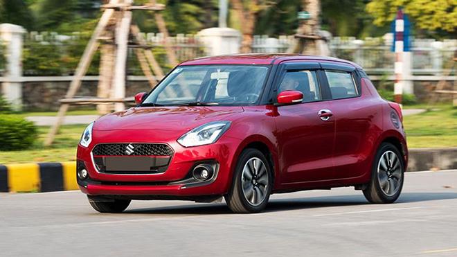 10 mẫu ô tô có doanh số thấp nhất tại Việt Nam tháng 4/2020 - 3