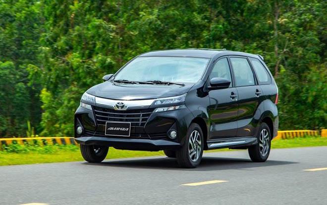 10 mẫu ô tô có doanh số thấp nhất tại Việt Nam tháng 4/2020 - 8