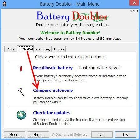 """""""Bỏ túi"""" những tuyệt chiêu tăng tuổi thọ pin cho laptop - 6"""