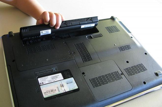 """""""Bỏ túi"""" những tuyệt chiêu tăng tuổi thọ pin cho laptop - 7"""