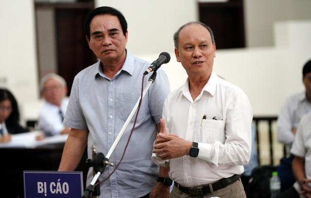 Hai nguyên chủ tịch Đà Nẵng bị tuyên tổng cộng 27 năm tù, bắt giam tại tòa - 4