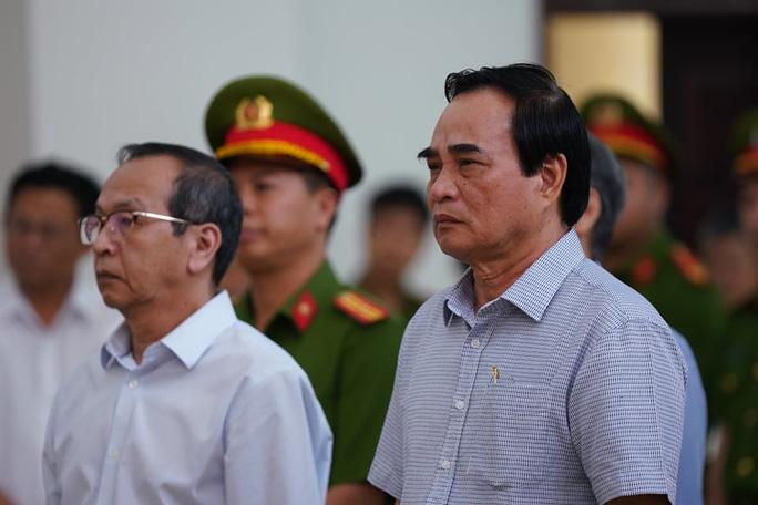 Hai nguyên chủ tịch Đà Nẵng bị tuyên tổng cộng 27 năm tù, bắt giam tại tòa - 3