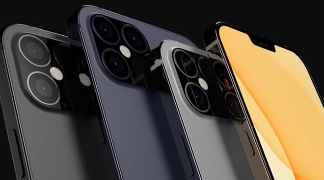 HOT: Xác nhận chi tiết cấu hình của iPhone 12 và iPhone 12 Pro - 1