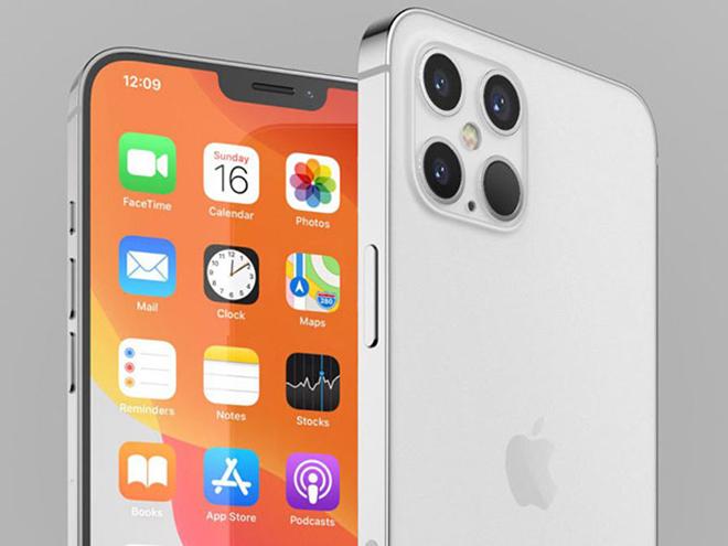 HOT: Xác nhận chi tiết cấu hình của iPhone 12 và iPhone 12 Pro - 3