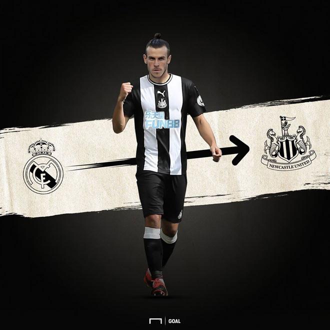 Newcastle sắp về tay Thái tử Ả Rập, giải cứu Bale khỏi Real giá gây sốc - 2