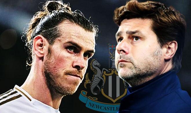 Newcastle sắp về tay Thái tử Ả Rập, giải cứu Bale khỏi Real giá gây sốc - 1
