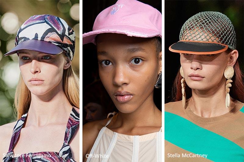 Hè năm nay dự báo nắng kỷ lục, vì thế hãy cập nhật ngay những kiểu mũ này - 3