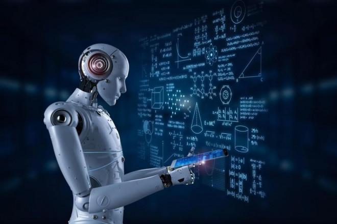 AI đang bình dân hóa và thay đổi cuộc sống của chúng ta - 1