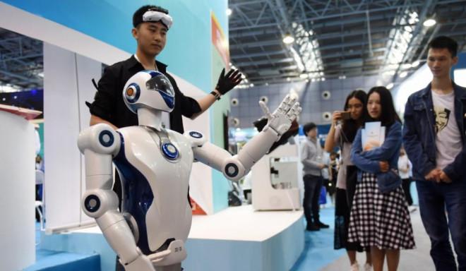 AI đang bình dân hóa và thay đổi cuộc sống của chúng ta - 6