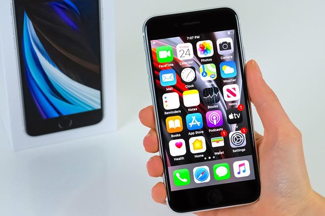 Liệu đây có phải là thời khắc vàng để chuyển sang iPhone? - 1