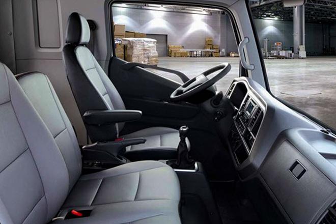 Hyundai Việt Nam ra mắt dòng xe tải Mighty EX8 GT tại thị trường Việt Nam - 6