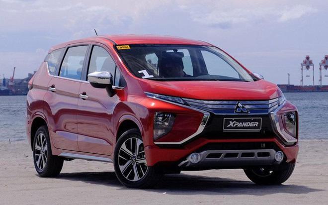 Mitsubishi Xpander giảm giá tới 55 triệu đồng tại một số đại lý - 1